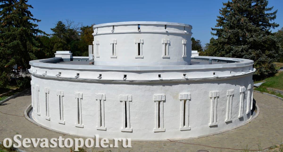 Башня на Малаховом кургане