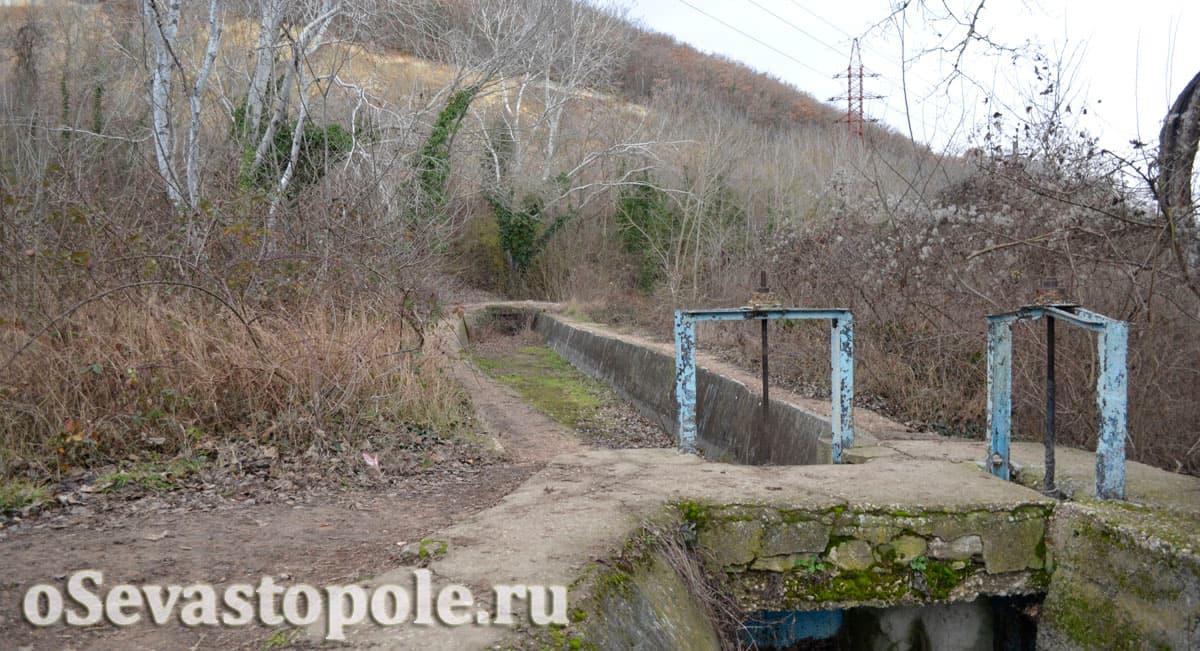 Чоргуньский мост