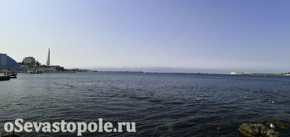 Основание города Севастополя