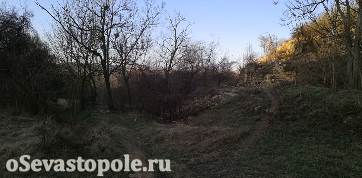 Реконструкция Максимовой дачи в Севастополе