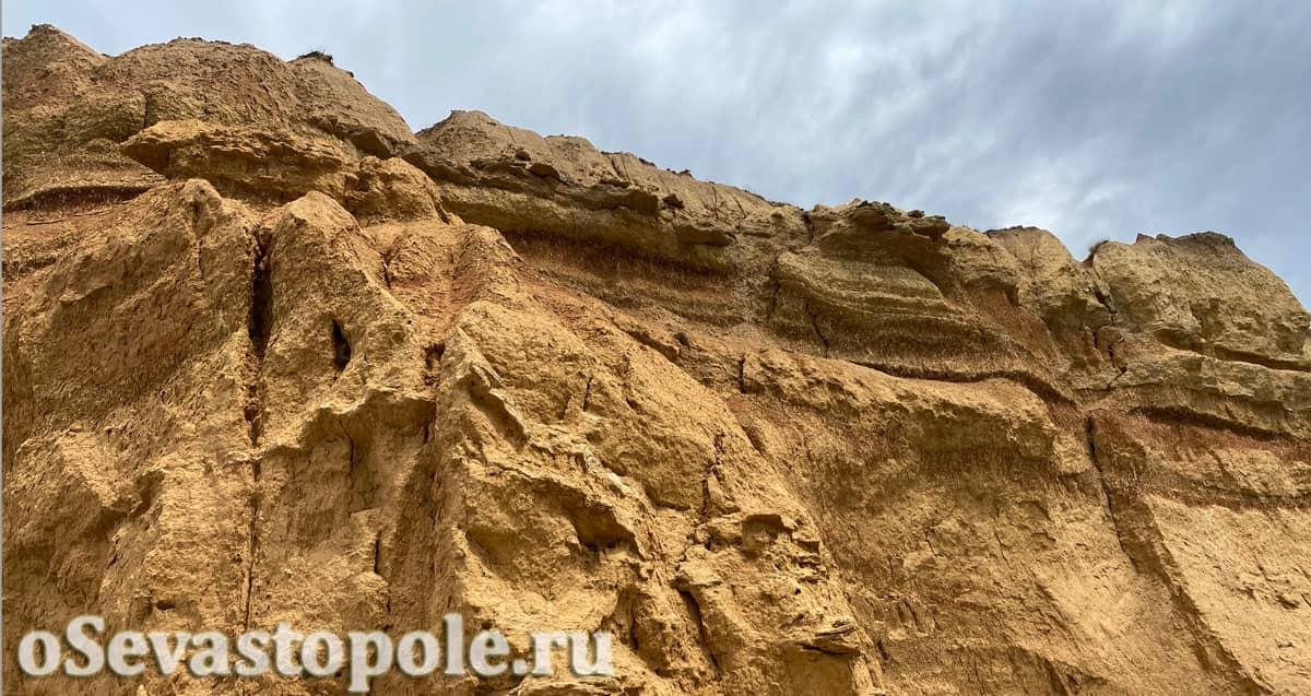 Фото Немецкая балка в Севастополе