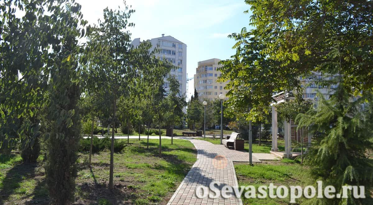 Динопарк Севастополь