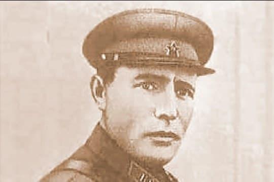 Генерал Новиков оборона Севастополя 1942